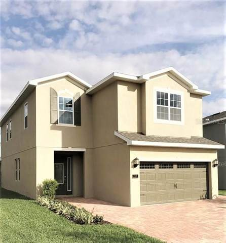 7539 Marker Ave, Kissimmee, FL 34747 (MLS #O5938914) :: Everlane Realty