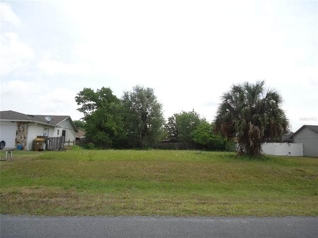 4201 Fort Courage Circle, Kissimmee, FL 34746 (MLS #O5938918) :: Premier Home Experts