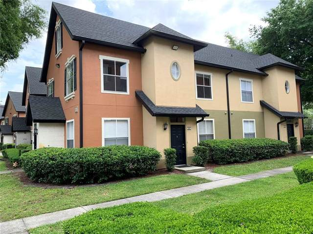 5957 Westgate Drive #1924, Orlando, FL 32835 (MLS #O5938921) :: The Brenda Wade Team