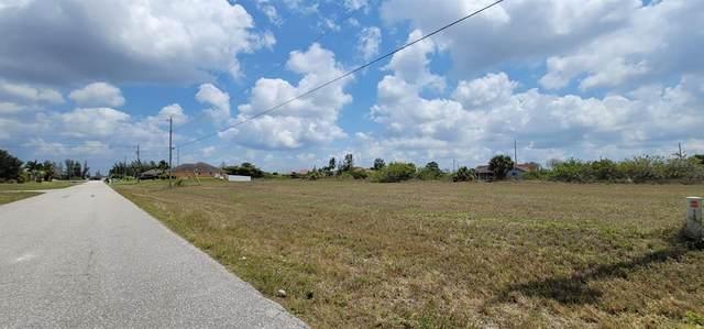 104 NW 9TH Street, Cape Coral, FL 33993 (MLS #O5938934) :: Vacasa Real Estate