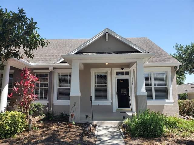 6367 Merrick Landing Boulevard, Windermere, FL 34786 (MLS #O5938942) :: The Lersch Group