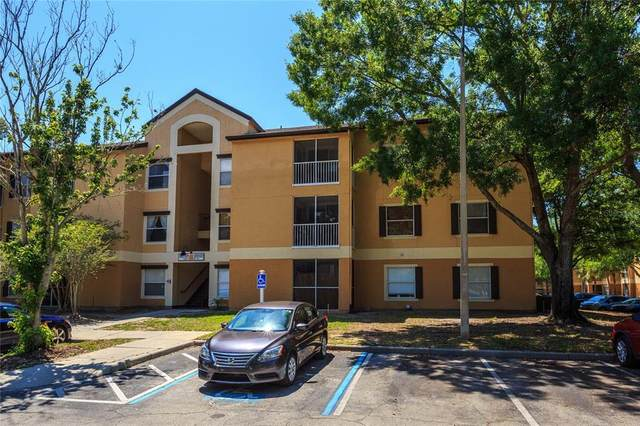 7524 Seurat Street #12308, Orlando, FL 32819 (MLS #O5938944) :: Sarasota Property Group at NextHome Excellence