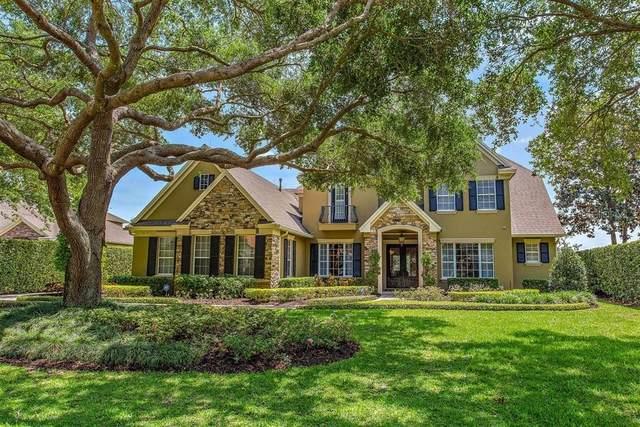 6252 Blakeford Dr, Windermere, FL 34786 (MLS #O5938961) :: Florida Life Real Estate Group