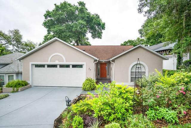 57 Townhill Drive, Eustis, FL 32726 (MLS #O5938965) :: Vacasa Real Estate