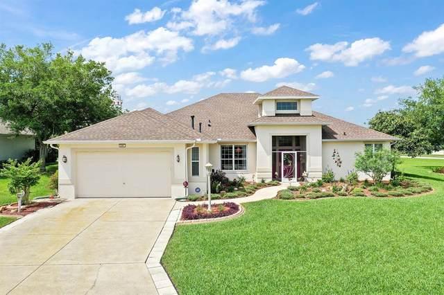 5581 Gulf Stream Street, Tavares, FL 32778 (MLS #O5939022) :: The Lersch Group