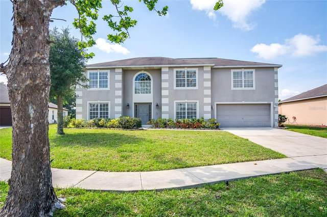 2265 Paria Lane, Kissimmee, FL 34758 (MLS #O5939025) :: Heckler Realty