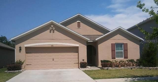1576 Diamond Loop Drive, Kissimmee, FL 34744 (MLS #O5939090) :: Everlane Realty