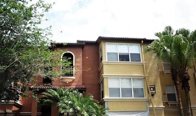 5140 Conroy Road #34, Orlando, FL 32811 (MLS #O5939131) :: Visionary Properties Inc