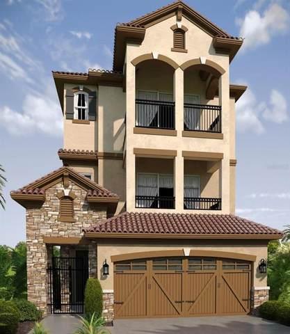 7675 Toscana Boulevard, Orlando, FL 32819 (MLS #O5939199) :: The Lersch Group