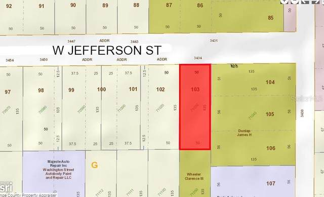 3434 W Jefferson Street, Orlando, FL 32805 (MLS #O5939232) :: Century 21 Professional Group