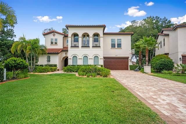 629 Canopy Estates Drive, Winter Garden, FL 34787 (MLS #O5939233) :: Stellar Home Sales