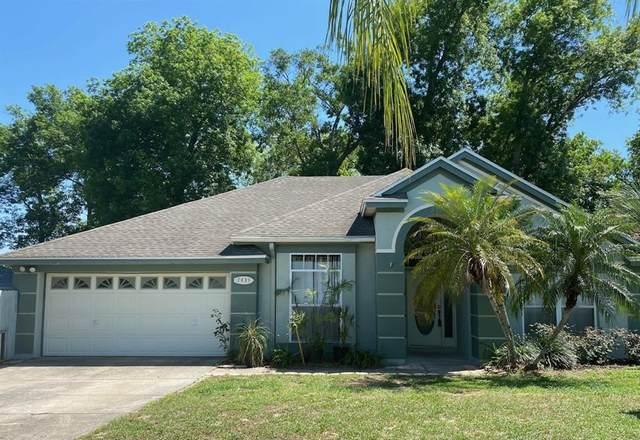 7435 High Lake Drive, Orlando, FL 32818 (MLS #O5939242) :: Century 21 Professional Group