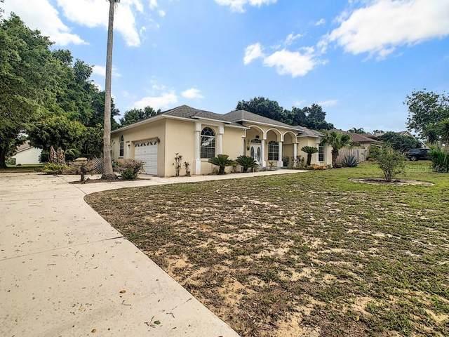 10430 Barrington Court, Leesburg, FL 34788 (MLS #O5939246) :: The Lersch Group