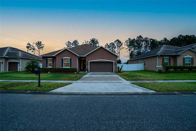 3594 Cheswick Drive, Ocoee, FL 34761 (MLS #O5939264) :: The Lersch Group
