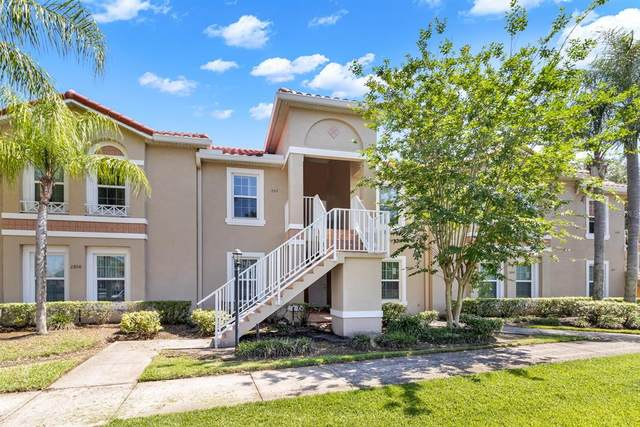 2806 Osprey Cove Place #202, Kissimmee, FL 34746 (MLS #O5939265) :: The Lersch Group
