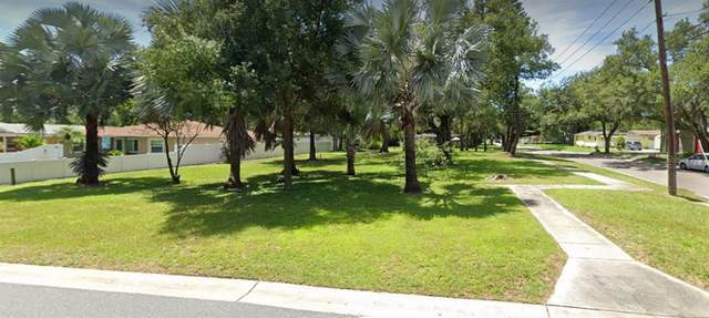 798 46TH Avenue N, St Petersburg, FL 33703 (MLS #O5939266) :: Armel Real Estate