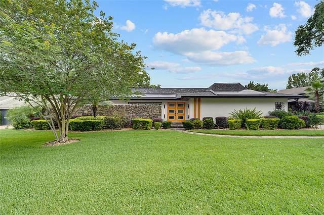 130 Spring Cove Trail, Altamonte Springs, FL 32714 (MLS #O5939280) :: Florida Life Real Estate Group