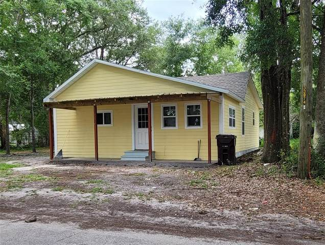 815 14TH Street, Saint Cloud, FL 34769 (MLS #O5939291) :: Team Borham at Keller Williams Realty