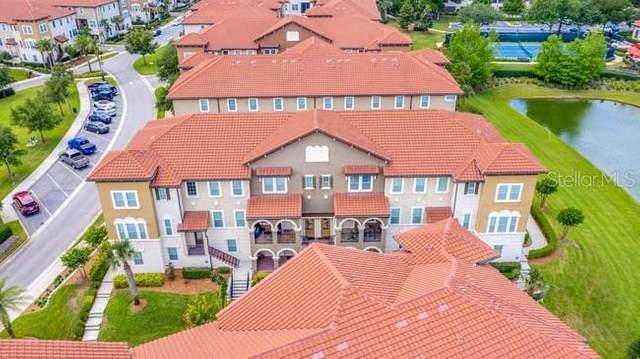 2033 Lobelia Drive, Lake Mary, FL 32746 (MLS #O5939352) :: Rabell Realty Group