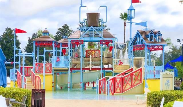 7427 Excitement Drive, Reunion, FL 34747 (MLS #O5939354) :: Positive Edge Real Estate