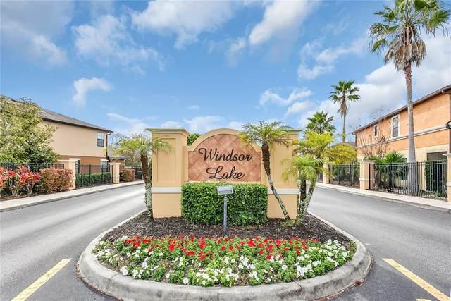 2340 Trillium Park Lane, Sanford, FL 32773 (MLS #O5939359) :: Rabell Realty Group