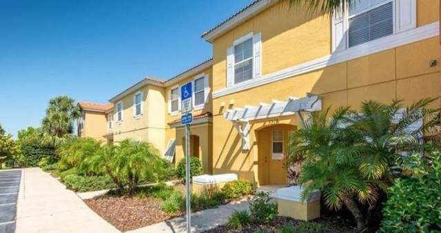 8509 Bay Lilly Loop, Kissimmee, FL 34747 (MLS #O5939387) :: Pepine Realty