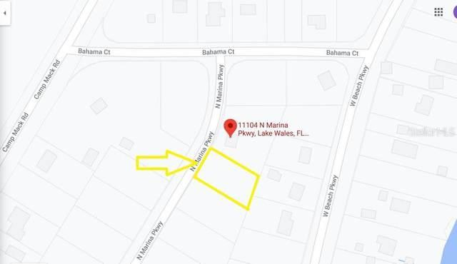 0 Marina Parkway N, Lake Wales, FL 33898 (MLS #O5939395) :: Bob Paulson with Vylla Home
