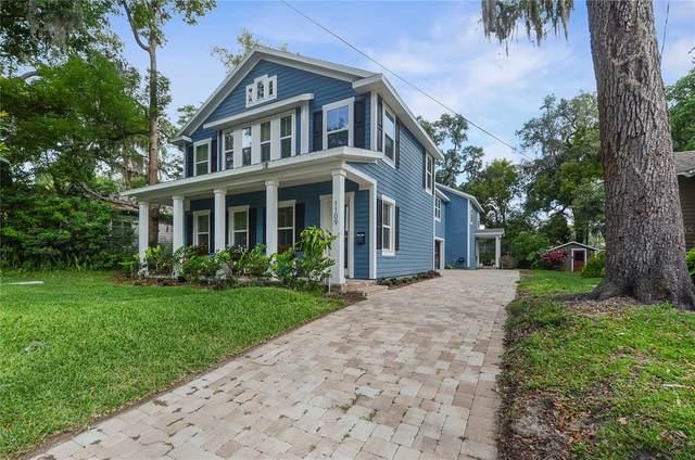 1111 Elmwood Street, Orlando, FL 32801 (MLS #O5939466) :: SunCoast Home Experts