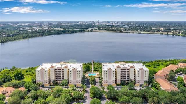 6312 Buford Street #602, Orlando, FL 32835 (MLS #O5939497) :: Sarasota Property Group at NextHome Excellence