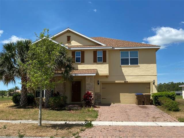 3857 Gulf Shore Circle, Kissimmee, FL 34746 (MLS #O5939529) :: RE/MAX Premier Properties