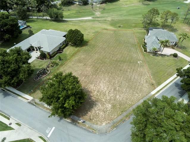 Lot 4 Spinnaker Loop, Lady Lake, FL 32159 (MLS #O5939551) :: Rabell Realty Group