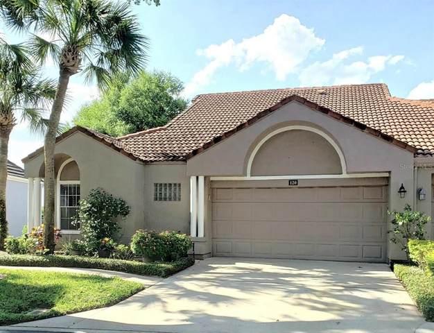120 Wimbledon Circle #100, Lake Mary, FL 32746 (MLS #O5939553) :: Tuscawilla Realty, Inc