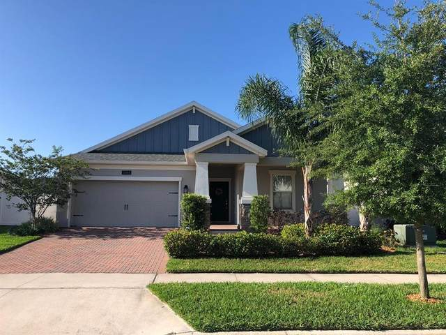 11144 Sycamore Woods Drive, Orlando, FL 32832 (MLS #O5939604) :: Rabell Realty Group