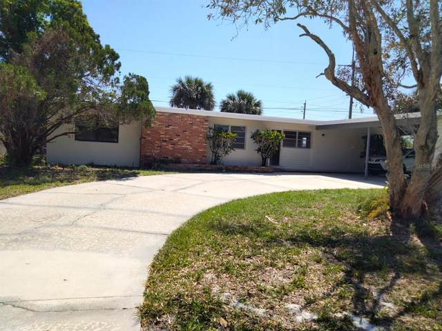 1209 Wild Rose Drive NE, Palm Bay, FL 32905 (MLS #O5939621) :: Everlane Realty