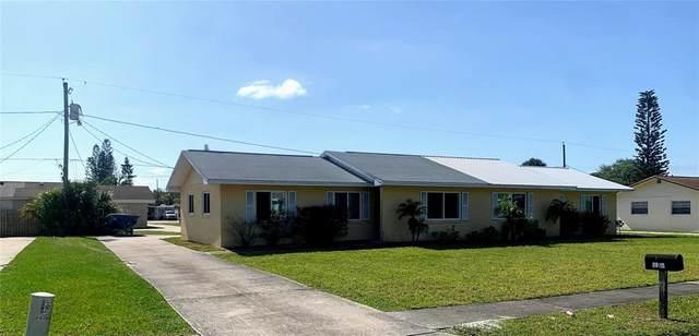 5164 Taylor Avenue, Port Orange, FL 32127 (MLS #O5939659) :: Rabell Realty Group
