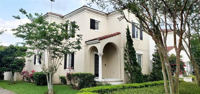 5274 Baskin Street, Orlando, FL 32814 (MLS #O5939686) :: The Kardosh Team