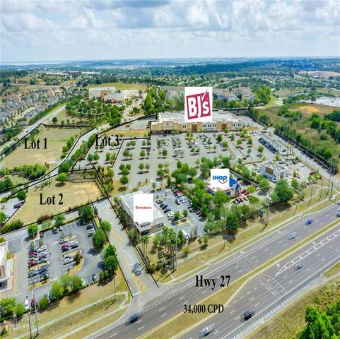 2545 S Highway 27, Clermont, FL 34711 (MLS #O5939705) :: Rabell Realty Group