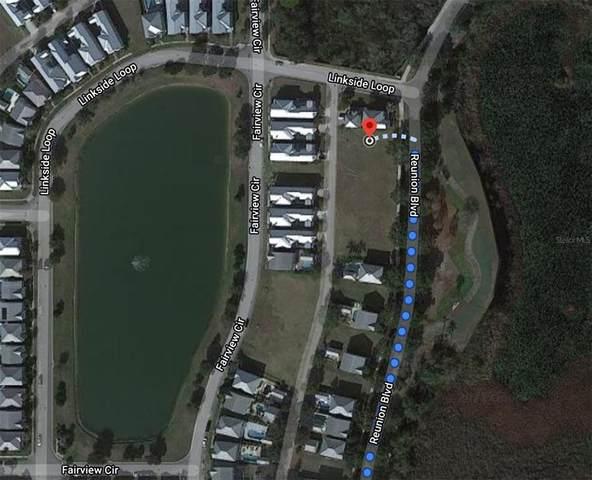 1422 Reunion Boulevard, Reunion, FL 34747 (MLS #O5939771) :: Premier Home Experts