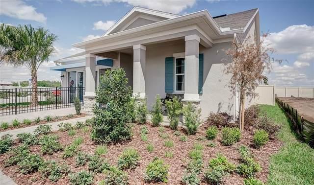 2055 Sola Vista Avenue #83, Saint Cloud, FL 34771 (MLS #O5939789) :: Rabell Realty Group