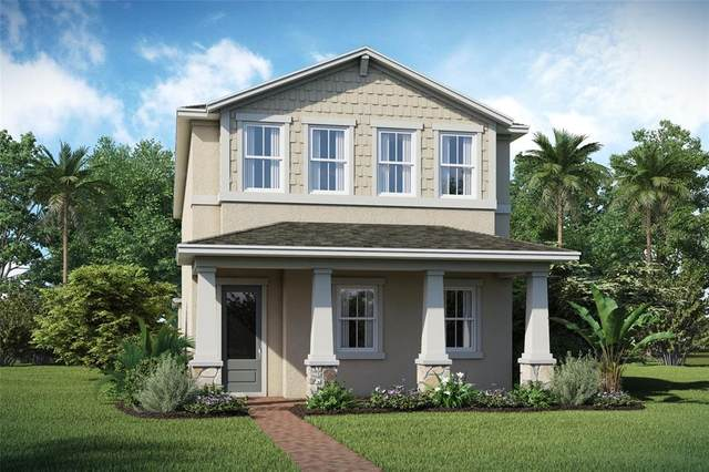 720 Costa Lane #4, Debary, FL 32713 (MLS #O5939820) :: The Robertson Real Estate Group