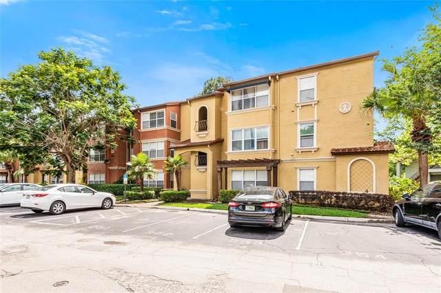 5164 Conroy Road #16, Orlando, FL 32811 (MLS #O5939881) :: Pepine Realty