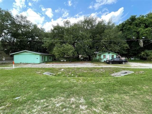 4379 S Orange Blossom Trail, Kissimmee, FL 34746 (MLS #O5939908) :: Bustamante Real Estate