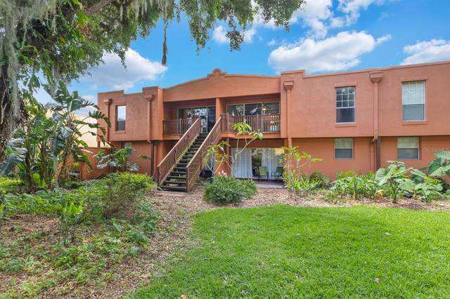 772 E Michigan Street #68, Orlando, FL 32806 (MLS #O5939932) :: Visionary Properties Inc