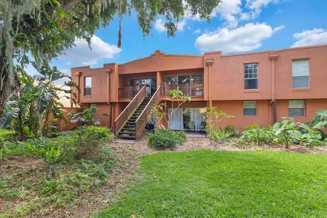 772 E Michigan Street #68, Orlando, FL 32806 (MLS #O5939932) :: Century 21 Professional Group