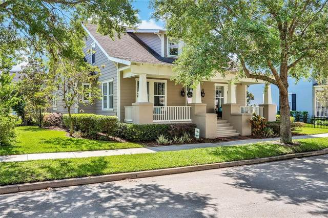 1583 Harston Avenue, Orlando, FL 32814 (MLS #O5939943) :: RE/MAX Premier Properties