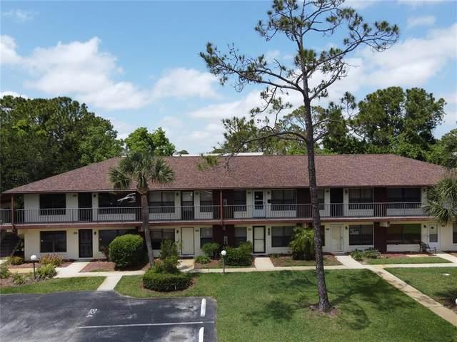 108 Lacosta Lane #614, Daytona Beach, FL 32114 (MLS #O5939988) :: Visionary Properties Inc
