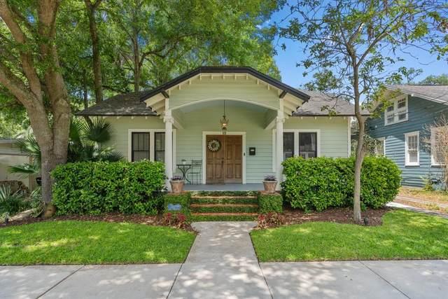 12 N Thornton Avenue, Orlando, FL 32801 (MLS #O5939991) :: The Posada Group at Keller Williams Elite Partners III