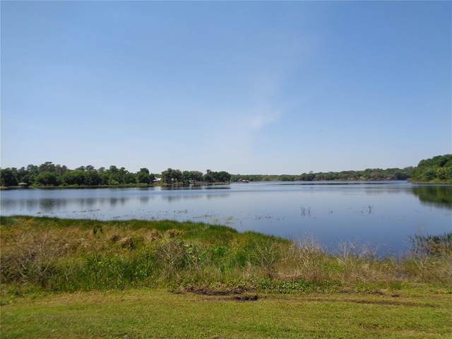 LOT 3 Shady Branch Way, Eustis, FL 32736 (MLS #O5940006) :: Positive Edge Real Estate