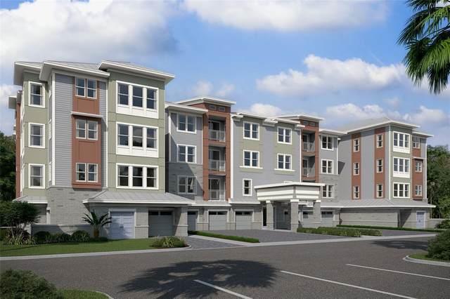 7565 Laureate Boulevard #3208, Orlando, FL 32827 (MLS #O5940008) :: Bustamante Real Estate