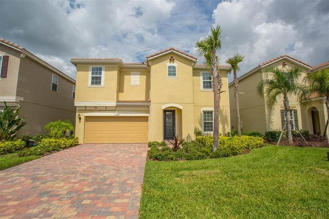 12209 Regal Lily Lane, Orlando, FL 32827 (MLS #O5940022) :: The Light Team